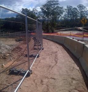 Temporary Fencing supplies - Kirrawee Sydney NSW